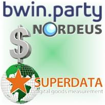 bwin.party nordeus, social gambling