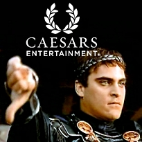 caesars entertainment casino hosts