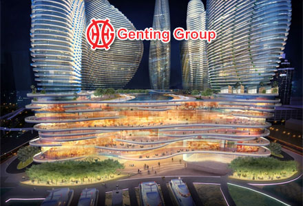 Genting Group to put Las Vegas-style casinos to South Florida