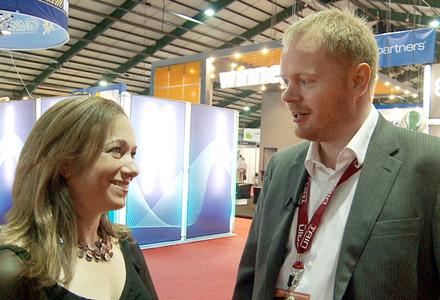 Becky Liggero interviews Jesper Jensen of Samvo, Asia vs. UK Sportsbooks