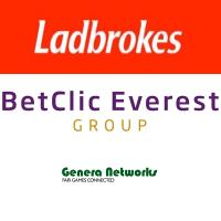 lads betclic everest genera