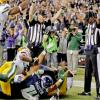 Vegas casino issues refunds from Seahawks – Packers NFL debacle