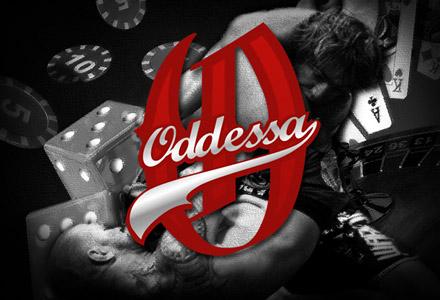 Oddessa, Mixed Martial Arts, Gambling