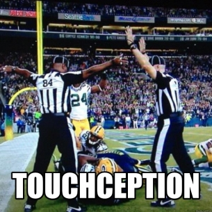 packers seahawks call