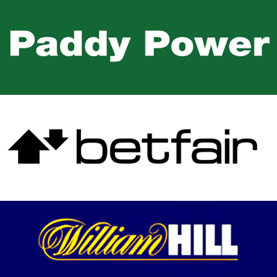 Paddy Power in a different reality; Betfair the kings of sports betting; Hills set deadline for Playtech deal