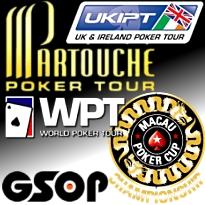 Crown casino melbourne poker results