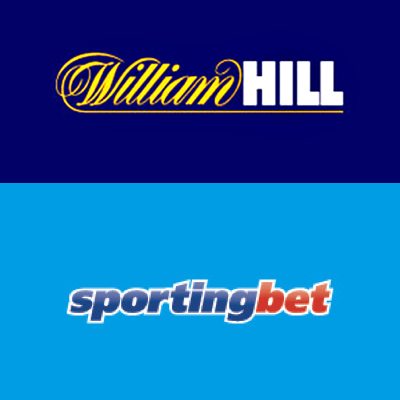 William Hill/GVC/Sportingbet reach agreement on threesome terms