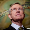 Reid wants some Cybersecurity for his poker bill