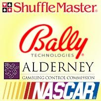 shuffle-master-bally-alderney-nascar