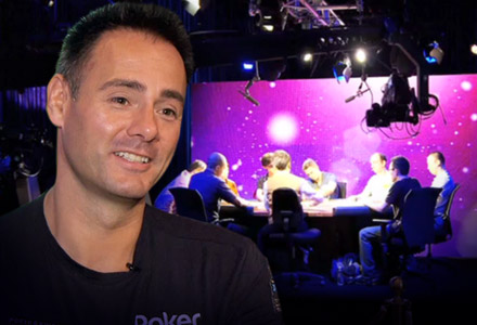 Tom Hall of AsianLogic Video Intervew, Macau High Stakes Challenge