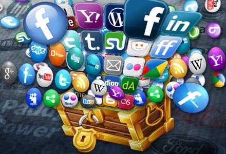 Unlocking the Mystery of Social Media