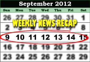 Gaming Industry News Weekly Recap – Stories You Might Have Missed September 15th