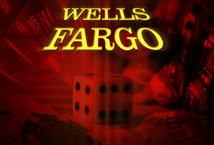 Special Feature: Wells Fargo's Take on the Gambling Sector