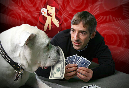 Mark Pincus, Zynga on real money social gaming