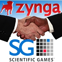 Zynga loses more execs, gains lottery partnership with Scientific Games