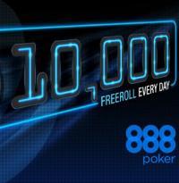 888 poker 10k