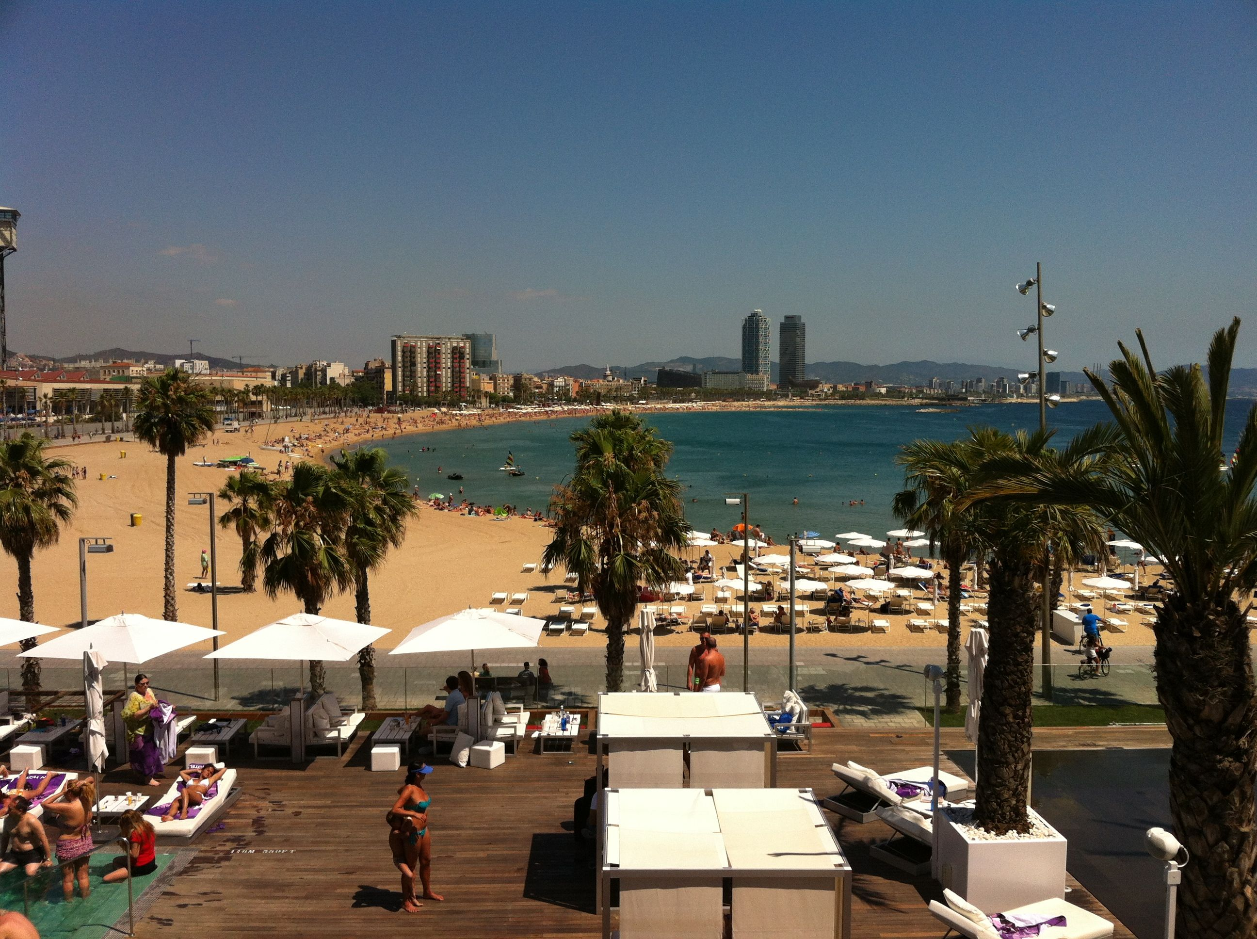 Barcelona, the city of choice for the Europen iGaming Congress and Expo 2012