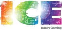 ICE 2013 logo