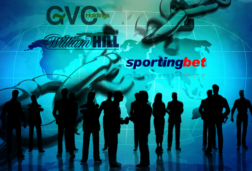 Valuing iGaming Operators:Sportingbet rejects William Hill ...