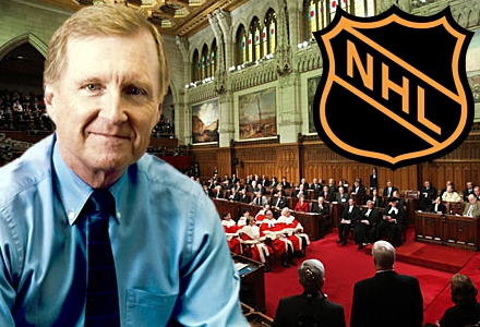 "Senator: Leagues' fight against Canada sports bets ""doesn't make a lot of sense"""