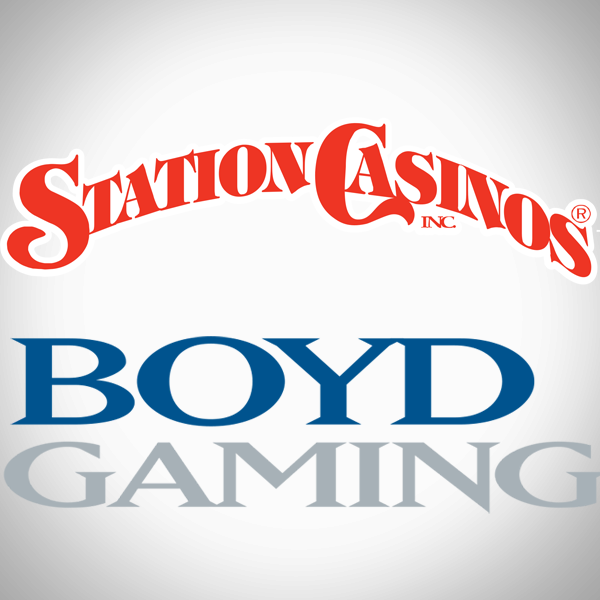 Boyd Gaming, Station Casinos affiliates receive approval from Nevada Gaming Control Board