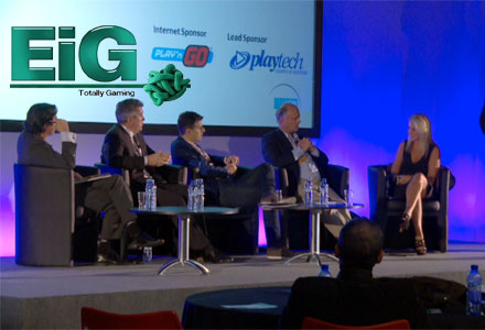 European iGaming Expo 2012 – Day 2