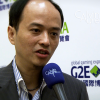 Guojing Su talks about the Gambling Industry in China