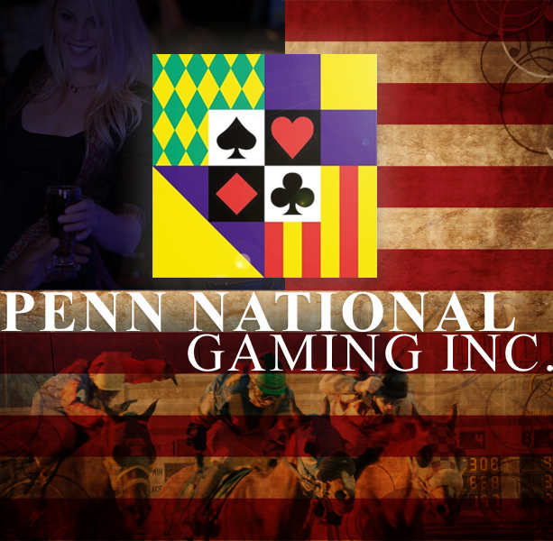 Penn National Gaming Inc