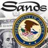 Las Vegas Sands, DoJ discussing settlement of money laundering investigation
