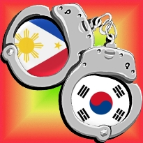 philippines-south-korea-illegal-gambling
