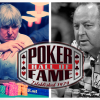 The Poker Hall of Fame Class of 2012