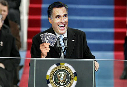 Does President Mitt Romney deserve a second term?