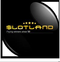 slotland affiliates review logo