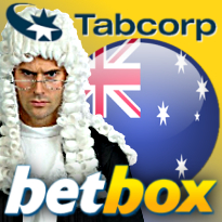 Tabcorp Q1 revenue up; appeal court overturns Sportsbet's Betbox judgment