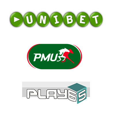 Unibet agrees new Belgian deal; PMU revenue up thanks to sports; Biggest backgammon site closes doors for final time