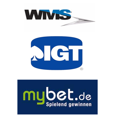 WMS provides games to Swedish firms; IGT reshuffles pack; mybet gets IT compliance help