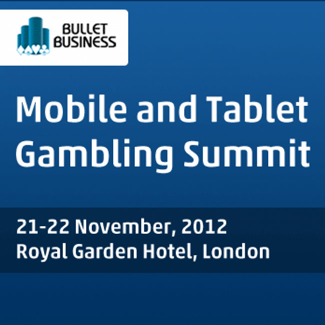 Five reasons you MUST attend the Mobile and Tablet Gambling Summit