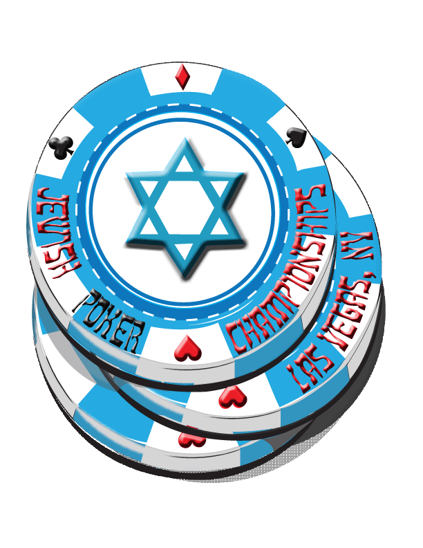 Inaugural Jewish Poker Championships ready to roll this coming Christmas