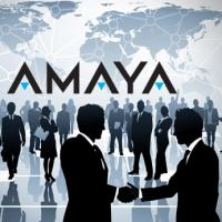 amaya gaming years acquisition
