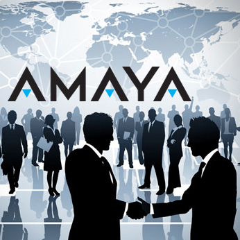 Amaya's Year of Acquisitions