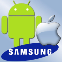 Apple teases Samsung (again); Android rules mobile; grabby gambling apps