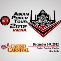apt india 2012