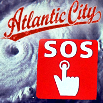 Atlantic City gaming revenue, Breeders' Cup handle beat up by Hurricane Sandy
