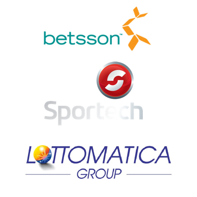 Betsson Poker goes Micro; Sportech gets in line; Italy disappoints Lottomatica