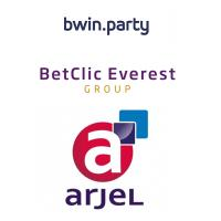 bwin party betclic everest arjel