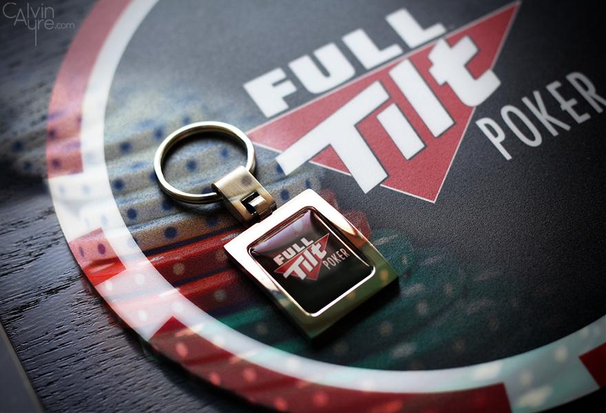 Dealer's Choice: The Return of Full Tilt