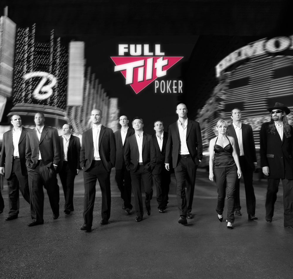 Full Tilt Poker old marketing schemes is also back!