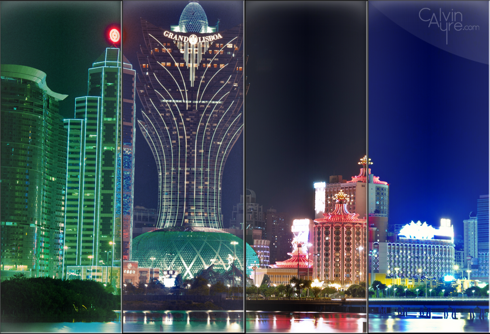 Macau the cash cow yet again; Singapore listing in the face of regional competition