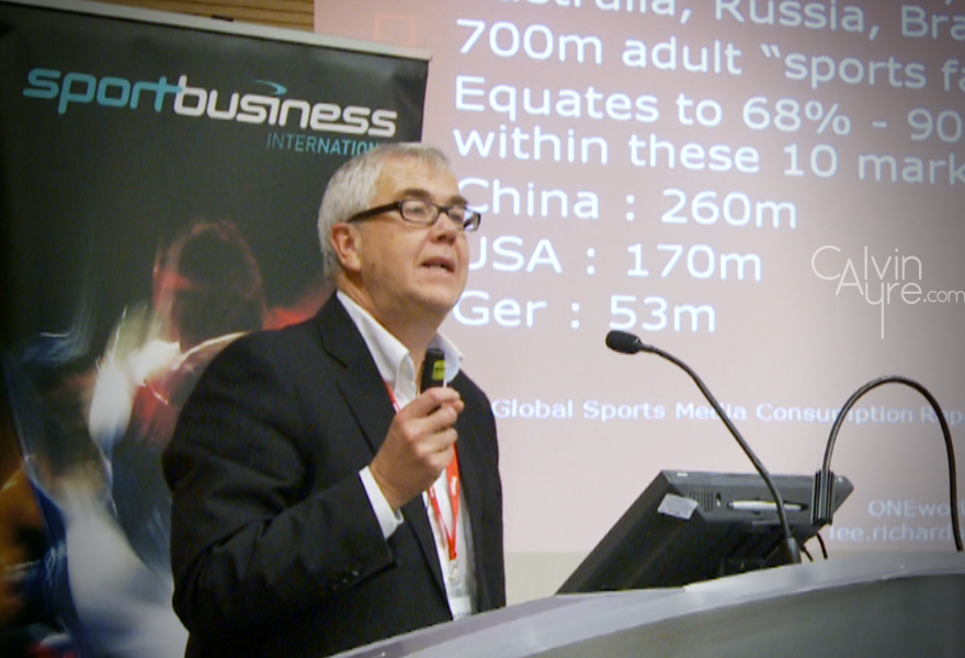 Sport and iGaming Conference: A Discussion of Sport and Online Gambling Partnerships