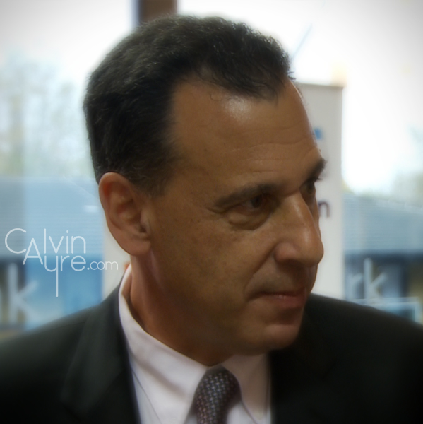 Marty Reiner of Vivo Interactive